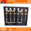 Gas Panel for Big Gantry Machine Use Gas Control System