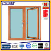 Hand Swing Casement Awning Window with Australia Design