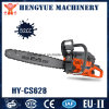 5200 Portable Petrol Chain Saw Wood Cutting Machine