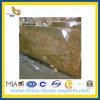 Kashmir Gold Granite Vanity Top for Bathroom