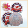 Wholesale Custom Woven Sticker Labels for Clothing