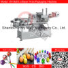 Automatic Feeding Single Twist Rould Lollipop Wrapping Machine