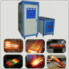 80kw High Frequency Induction Heating Metal Hot Forging Machine
