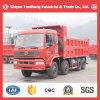 Tri-Ring T260 30t 8X4 Dumper Truck Tipper