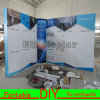 2016 Reusable Portale Modular Aluminum Fabric Exhibition Booth