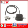 OEM/ODM Rhcp Dual Output GPS Antenna with Frkea Connector