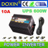 Single Output Type and 600/1200W Output UPS Power Inverter