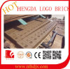 China First Company Lego Blocks Machine/Logo Clay Brick Making Machine