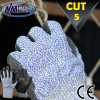 Nmsafety Super Soft Cut Resistant PU Work Safety Glove
