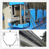 Rain Water Gutter Downspout Roll Forming Machine