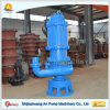 Heavy Duty Centrifugal Sand Transfer Pump Submersible Sand Pump, Submersible River Dredge Machine Submersible Sand Dredging Pump