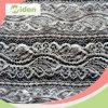 China Supplier New Lace Design Cotton Embroidery Lace Fabric