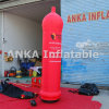 Outdoor Advertising Inflatable Sky Dancer Guitar Air Dancer