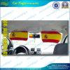 Car Cosmetic Mirror Sock, Car Mirror Cover (M-NF29F14003)
