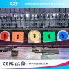 Seamless 3mm High Contrast Indoor Rental LED Display, LED Big Screen Die Casting Aluminum