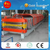Full Auto Double Layer Roll Forming Machine Line