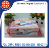 Baby Wet Wipes Disposable Wet Tissue Baby Care Products Organic Bamboo Wipes