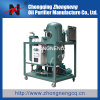 Multi-Function Vacuum Emulsfied Turbine Oil Purification Machine
