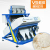 Anhui Hefei Rice Colour Sorter Machine, Automatic Food Processing Equipment for Rice
