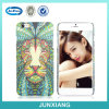 Water Paste PC Hard Cell Mobile Phone Case for iPhone 6