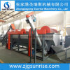 300kg-500kg/H Plastic PP PE Film Washing Line Plastic Recycling Machine