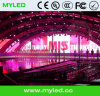 Indoor Fullcolor Video Big Stage World Miss LED Screen