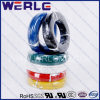 UL 3135 AWG 30 Silicone Rubber Insualted Single Core Wire