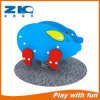Kids Outdoor Playground Spring Rider