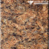 Polished Giallo Veneziano Granite Tiles for Flooring & Wall (MT030)