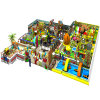 Educational Attractive Soft Play Kids Indoor Playground