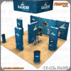 Advertising Trade Show Exhibition Booth Builder