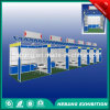 Hb-L00053 3X3 Aluminum Exhibition Booth