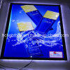 Super Bright LED Hanging Crystal Wall Shop Signboard