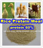 Rice Protein 60min for Animal Feed