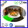 Food Grade Heat Resistant Silicone Rubber Table Mat