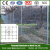 Knotted Wire Mesh Livestock and Farm Fence