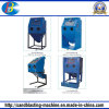 Wet Sandblasting Machines