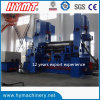 W11S-80X3200 hydraulic type Steel Plate Bending and Rolling Machine