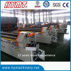 W11F-4X2000 3 Roller Asymmetrical steel plate Bending Roll Machine