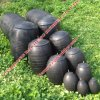 Rubber Pipe Airbags for Pipe Maintance and Testing