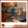 Imported Blue Pearl Granite for Countertop/Worktop/Vanity Top