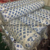 Stock Printed Pongee Fabric for Bedding Set