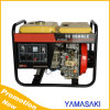 Tc3500lh Le Air Cooled Open-Frame Type Diesel Generator