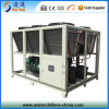 Air Cooled Screw Type Water Chiller for Plastic Industry Use