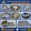 Custom Made Stainless Steel Aluminum Brass Copper Alloy CNC Precision Machined Milling Turning Motorcycle Engine Parts