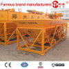 PLD1600 (Three-Four Aggregate Bins) Automatic Central Weighing Concrete Batching Machinery