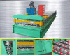 Popular Corrugated Steel Roofing Sheet Roll Forming Machine (LDG-1041)