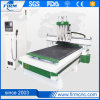 Pneumatic 4 Heads 1325 Atc Wood CNC Router for Sale