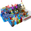 Ocean Theme Park Children Playground Equipment Indoor Playground