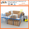 High Quality Steel Structure Platform System in Storage